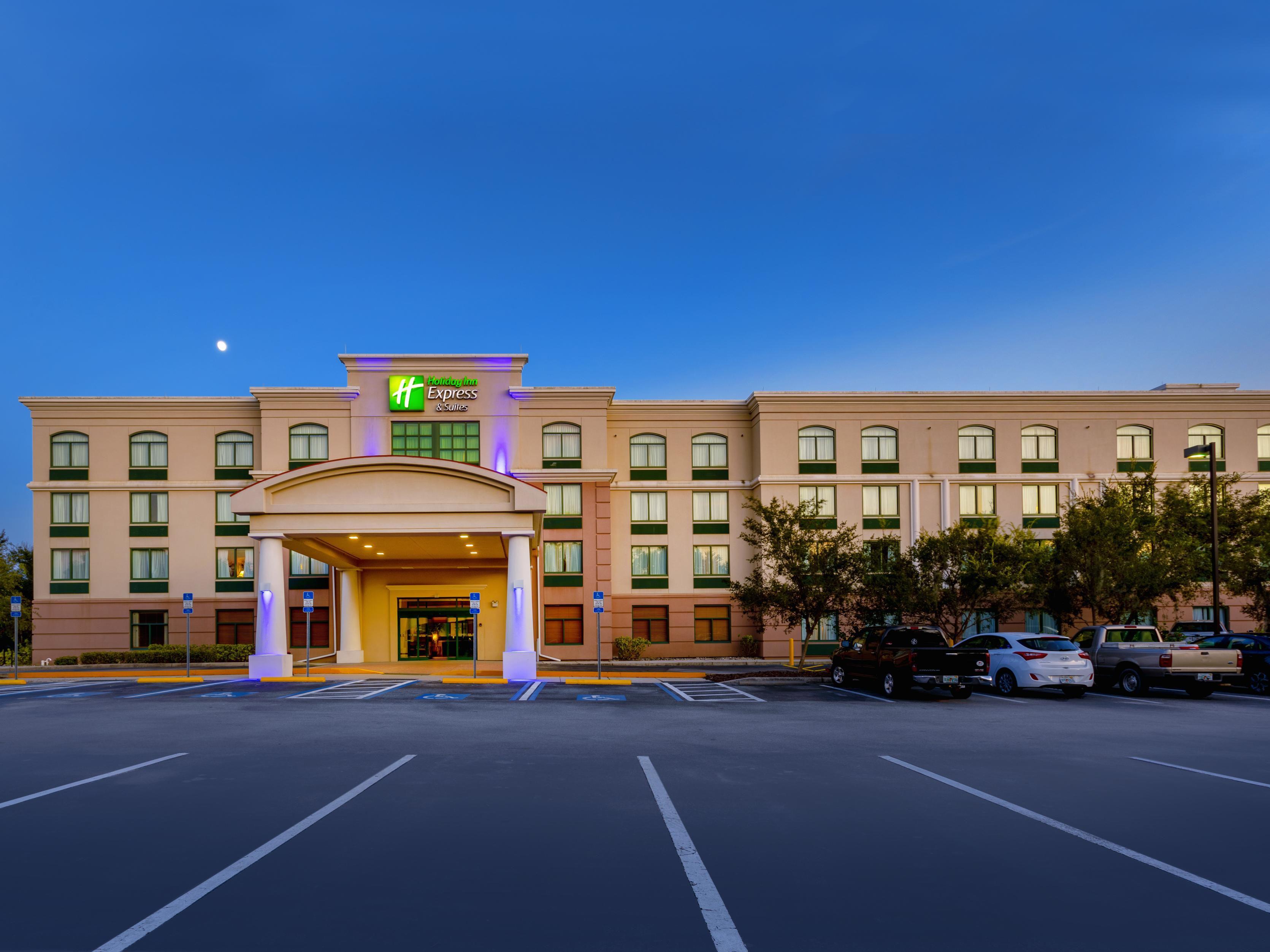 Lakewood Ranch Hotel Holiday Inn Express Suites Bradenton East