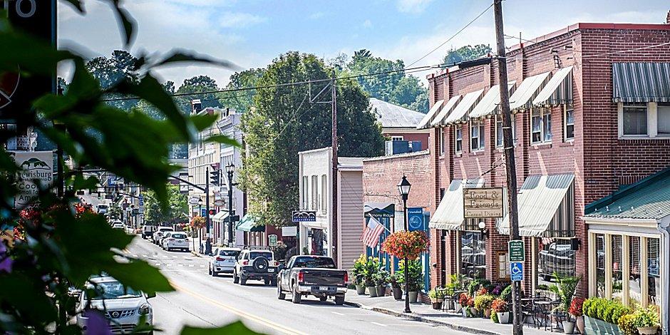 The Randolph Retreat - Downtown