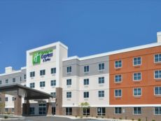 Holiday Inn Express & Suites Lexington Midtown - I-75