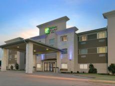 Holiday Inn Express & Suites Magnolia-Lake Columbia