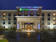 Holiday Inn Express & Suites Malone