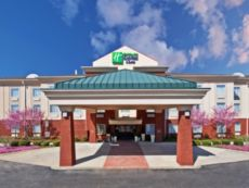 Holiday Inn Express & Suites Manchester-Conf Ctr(Tullahoma)