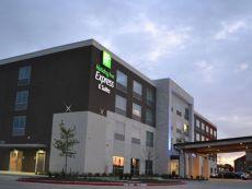 Holiday Inn Express & Suites McKinney - Frisco East