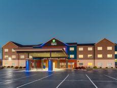 Holiday Inn Express & Suites Cincinnati North - Monroe