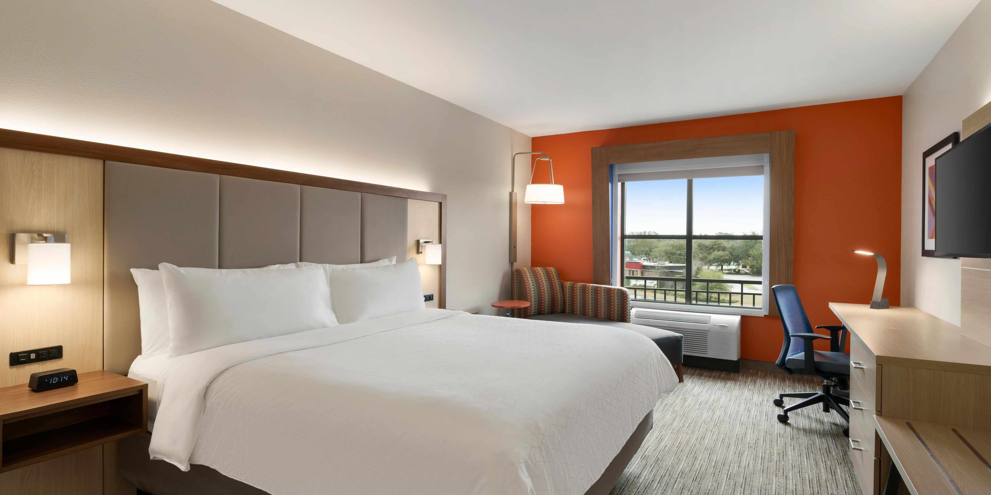 Hotels In Mt Pleasant Sc Holiday Inn Express Suites Charleston Mount Pleasant