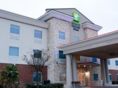 Holiday Inn Express & Suites New Boston