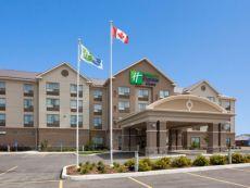 Holiday Inn Express & Suites New Liskeard