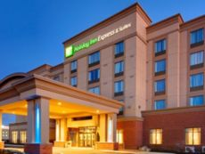 Holiday Inn Express & Suites NewMarket公司