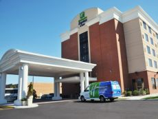 Holiday Inn Express & Suites 诺福克国际机场
