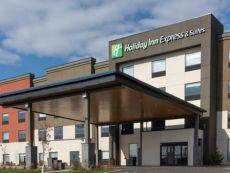 Holiday Inn Express & Suites North Battleford