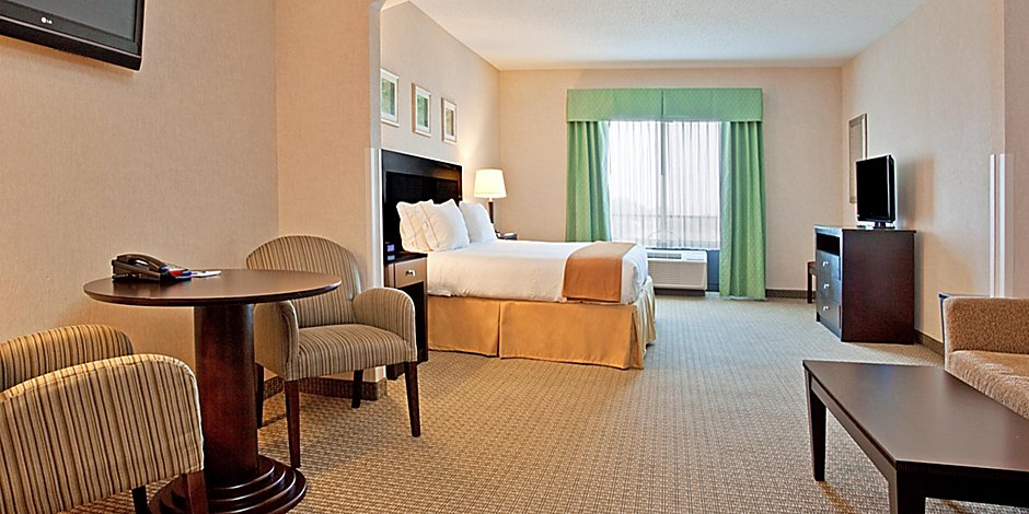Holiday Inn Express Suites North East Erie I 90 Exit 41 Hotel By Ihg