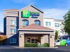 Holiday Inn Express & Suites 奥克兰机场
