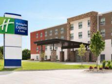 Holiday Inn Express & Suites Onalaska - La Crosse Area