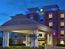 Holiday Inn Express & Suites 奥兰多OCOEE东