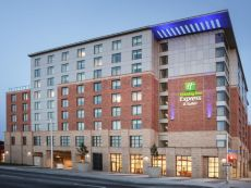Holiday Inn Express & Suites Downtown Ottawa East