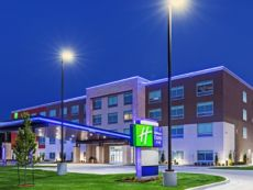 Holiday Inn Express & Suites Parsons
