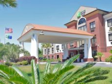 Holiday Inn Express & Suites Pensacola W I-10