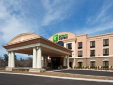Holiday Inn Express & Suites 佩里