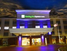 Holiday Inn Express & Suites Toledo South - Perrysburg