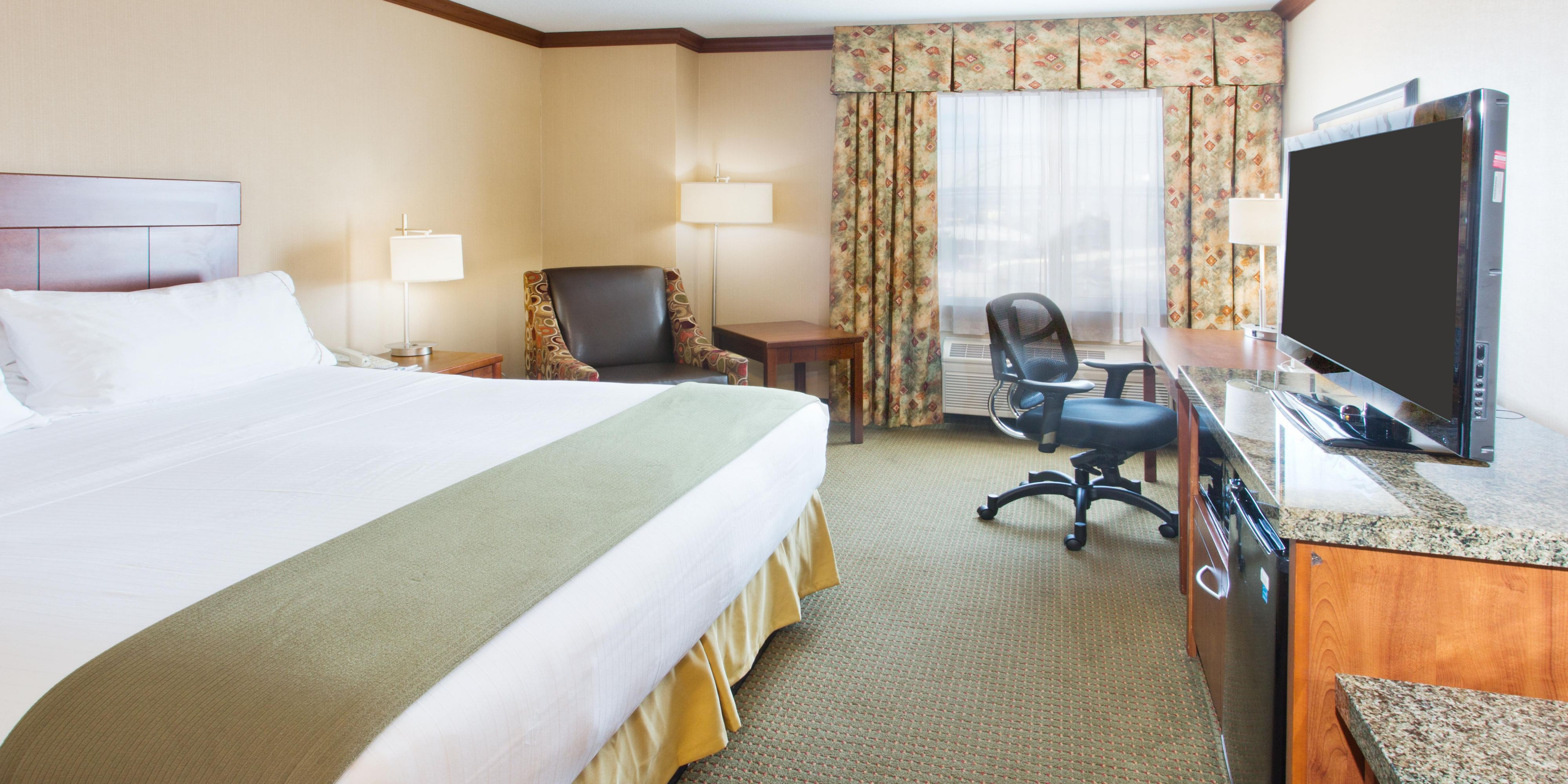 Downtown Portland Hotels Near Moda Center   Holiday Inn Express & Suites  Portland-Nw Downtown