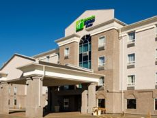 Holiday Inn Express & Suites Prince Albert