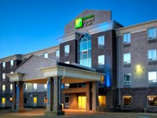 Holiday Inn Express & Suites Prince Albert