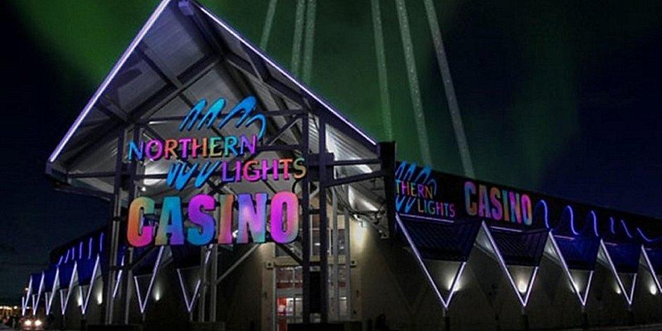 Prince albert northern lights casino jobs casino close to bellingham airport