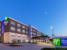 Holiday Inn Express & Suites Purcell