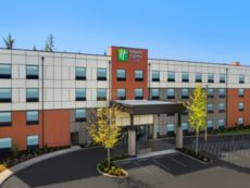 Holiday Inn Express & Suites PUYALLUP(塔科马区)