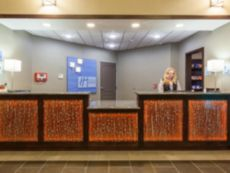 Holiday Inn Express & Suites Rapid City I-90