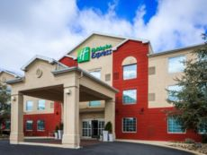 Holiday Inn Express & Suites 阅读