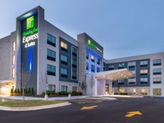 Holiday Inn Express & Suites Romeoville - Joliet North
