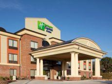 Holiday Inn Express & Suites Salem