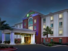 Holiday Inn Express & Suites San Antonio West-SeaWorld Area