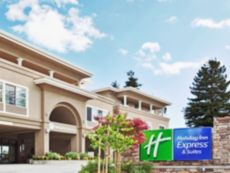 Holiday Inn Express & Suites 圣克鲁斯