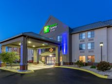 Holiday Inn Express & Suites Scottsburg