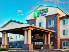 Holiday Inn Express & Suites Sheldon