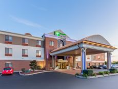 Holiday Inn Express & Suites O