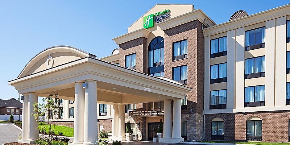 Hotels With Indoor Pools Hot Tub Holiday Inn Express Suites Smyrna Nashville Area