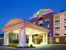 Holiday Inn Express & Suites Smyrna-Nashville Area