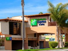 Holiday Inn Express & Suites 索拉纳海滩- DEL MAR