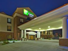 Holiday Inn Express & Suites 斯普林菲尔德