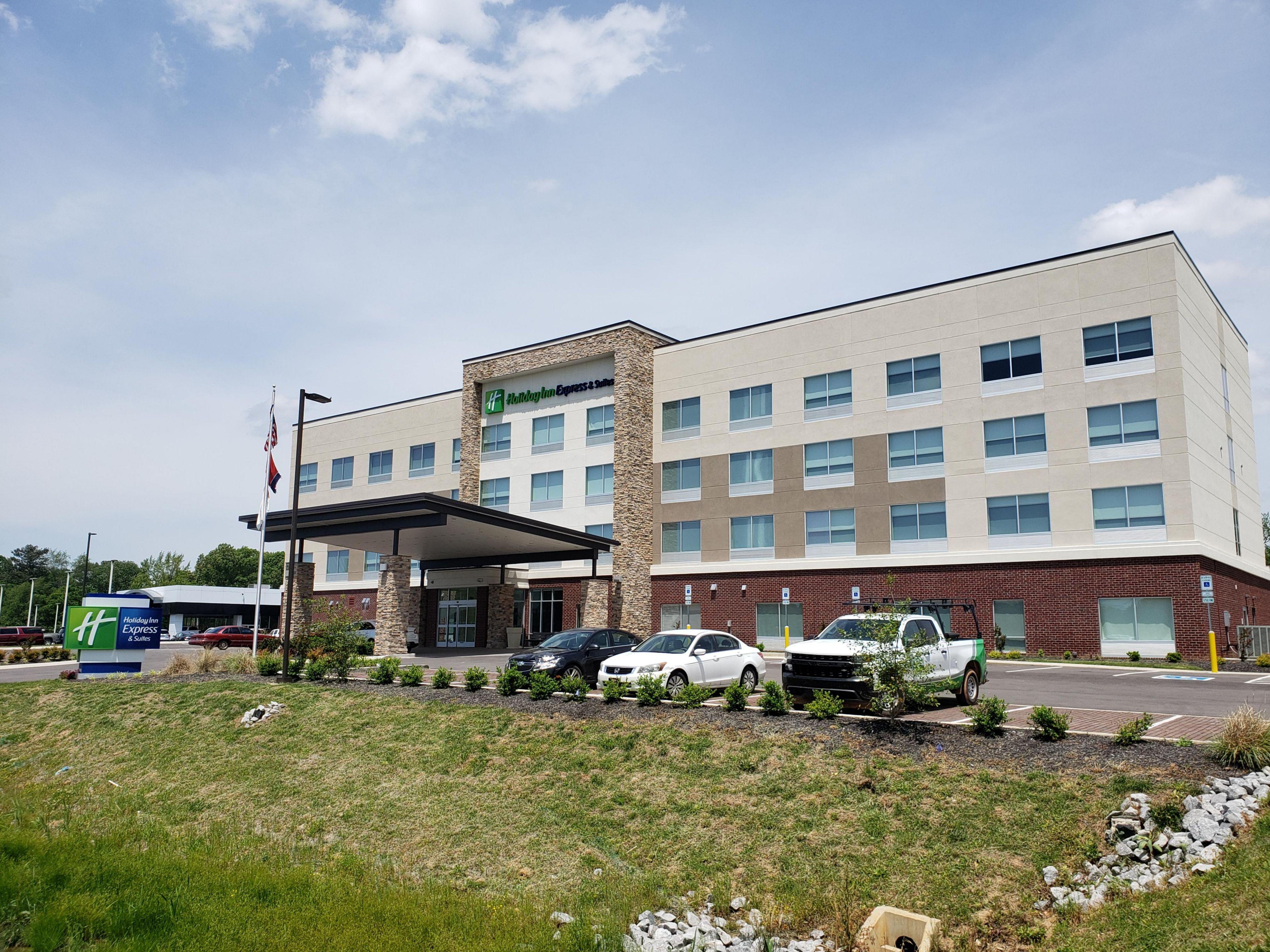 Clarksville Hotels Top 6 In Tn By Ihg