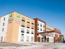 Holiday Inn Express & Suites Edmonton N - St. Albert