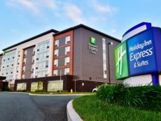 Holiday Inn Express & Suites St John