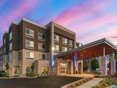 Holiday Inn Express & Suites Suisun City