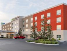 Holiday Inn Express & Suites Tampa East - Ybor City