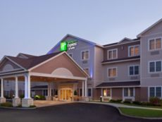 Holiday Inn Express & Suites Tilton - Lakes Region