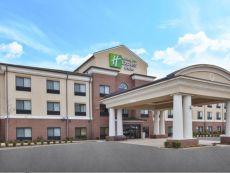 Holiday Inn Express & Suites Wheeling