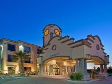 Holiday Inn Express & Suites Tucson Mall